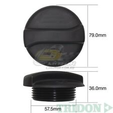 TRIDON RADIATOR CAP FOR Volkswagen Passat 2.8 - VR6 08/95-02/97 V6 2.8L AAAO