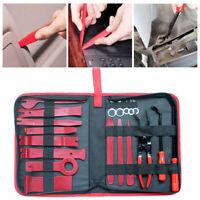 19Pcs Auto Audio Kit Armaturenbrett Installieren / Autoinnen Demontage Werkzeug