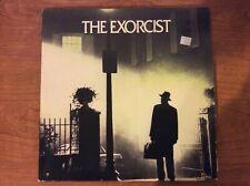 The Exorcist Laserdisc, preowned