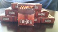 1 Empty Deck Box - INNISTRAD  - NM/SP Condition - Magic MTG FTG