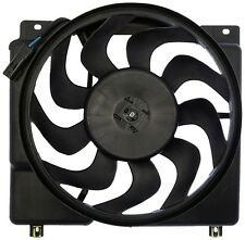 Radiator Cooling Condenser Fan for Jeep Cherokee 4.0L XJ 1997-2001 Electric Fan