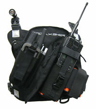 Coaxsher Rcp-1 Pro Radio Chest Harness Rp202