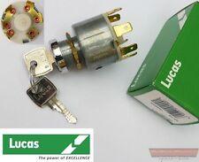 Ignition Switch, Morgan, Lotus Elan, Seven, Rover, Jaguar, Damiler, Clubman