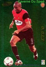 388 SAMUEL ETO'O CAMEROON RCD.MALLORCA FC.BARCELONA CARD LIGA 2005 PANINI