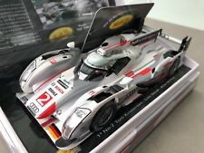 Slot.it CW17 Audi R18 e-tron quattro No. 2 1st LeMans 2013 NEU OVP