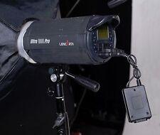 Lencarta Ultrapro 300Ws Studio Flash Head