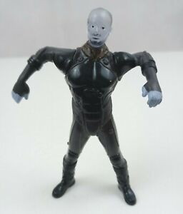"2014 Marvel Amazing Spider-Man 2 Electro McDonald's Toy 4"" Action Figure"