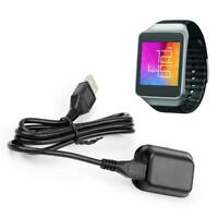 Charging Dock Charger Adapter Cradle for Samsung Gear Live SM-R382 Smartwatch