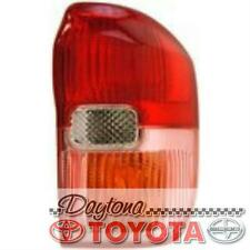 OEM TOYOTA RAV4 TAIL LIGHT PASSENGER SIDE 81551-42070 FITS 2001-2004