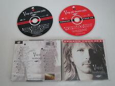 RENAUD/VISAGE PALE RENCONTRER PUBLIC(VIRGIN 7866732) CD ALBUM