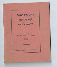 Lancashire Cricket Books & Publications