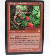 MAGIC INVASIONE - RANGER MARCHIO DI FUOCO mint - ITA (143/350)