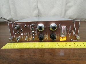 Eg&g Ortec Modell 800 Analog/Digital Konverter Nim Nimbin Camac Plugin