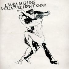 Laura Marling ‎– A Creature I Don't Know Vinyl LP Cooperative Music NEW/SEALED