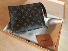 Louis Vuitton Pochette Clutch Bags   Handbags for Women   eBay e7574d671c0