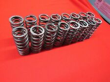 1932-50 Ford Lincoln Zephyr valve springs complete set of 16 Flathead 78-6513