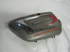 Yamaha XS1 RH side cover  WITH badge  X1B XS2