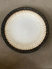 Gourmet Basics by Mikasa Sorrento Bread Plate, 8""