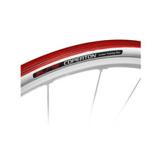Elite Coperton Home/Indoor Trainer Bicycle Tire for Bike Trainers, Red