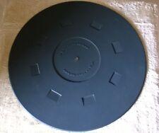 Couvre plateau platine vinyle MARANTZ