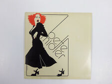 "Bette Midler - Self Titled 12"" Vinyl Record Album LP 1973"