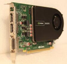 HP Nvidia Quadro 2000 v2 WS094AA  1GB GDDR5 - PCI-Express