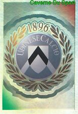 457 SCUDETTO BADGE ITALIA UDINESE CALCIO STICKER CALCIATORI 2012 PANINI