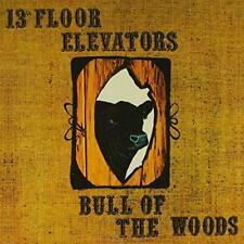 13th Floor Elevators - Bull Of The Woods (NEW 2CD)