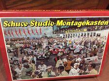 "Schuco-Studio ""Grosser Montagekasten"" #01006"