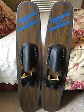 LAKE REGION Trick Skis Trixter Supreme 40 inch Long 9 Inch Wide