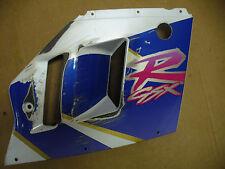 1992 suzuki GSXR 1100 side panel,GSXR 750 side fairing,gsxr body panel 1988-1992