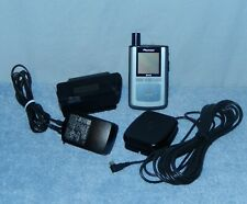 Pioneer GEX-INN02 Portable XM Satellite Radio MP3 Player with CD-Inhome1 Stand