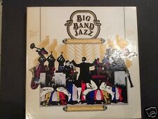 Big Band Jazz  =From the beginnings to the fifties =  6 LP  BOX  SET