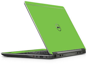 LidStyles Standard Laptop Skin Protector Decal Dell Latitude E7250