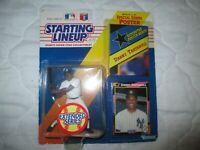 KENNER 1992 STARTING LINEUP -MLB DANNY TARTABULL NEW YORK YANKEES