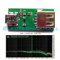 USB EMI Noise Suppressor Filter Signal Purifier Enhancer 4 USB DAC Audio Device