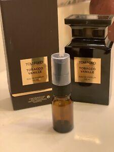 1/3 Oz Tom Ford Tobacco Vanille