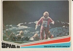Donruss Space 1999 Trading Card Singles 1976 # 9