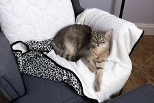 Waloo Premium Reversible Dog and Cat Blanket