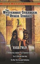 The Mysterious Stranger (Dover Thrift Editions),Mark Twain