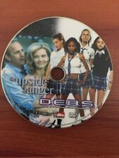 The Upside of Anger And D.E.B.S. 2 Movies On 1 Dvd Disc Only