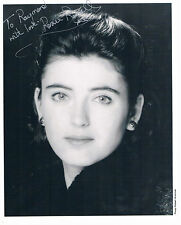 Rosie Rowell British Television Actress  Original Signed Photograph 10 x 8