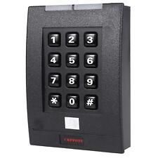 Digital Access Control Keypad RFID ID Card Reader Single Door Support 250 Users