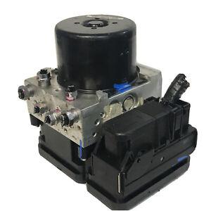 2013 - 2015 Ford Escape A/T ABS Anti Lock Brake Pump   CV61-2C405-AE