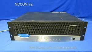 Crown CTs-8200 Eight Channel Power Amplifier