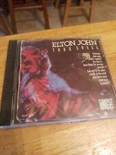 ELTON JOHN Your Songs CD