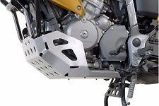 Sabot Moteur Sw-Motech  Gris Honda XL700V Transalp (07-).