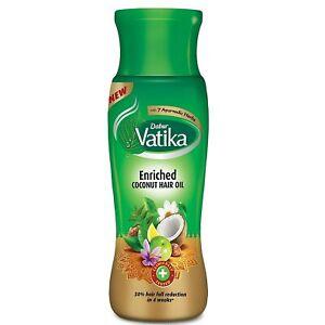 Vatika Enriched Coconut Hair Oil 300ml