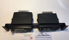 "Motorola CDM Radios - Back-Back Repeater 19"" Rack Mount Panel CDM750 PRO3100"