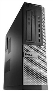 Dell OptiPlex 990 Desktop Computer intel i5 2400 3.10GHz 8GB !!!NO STORAGE!!!